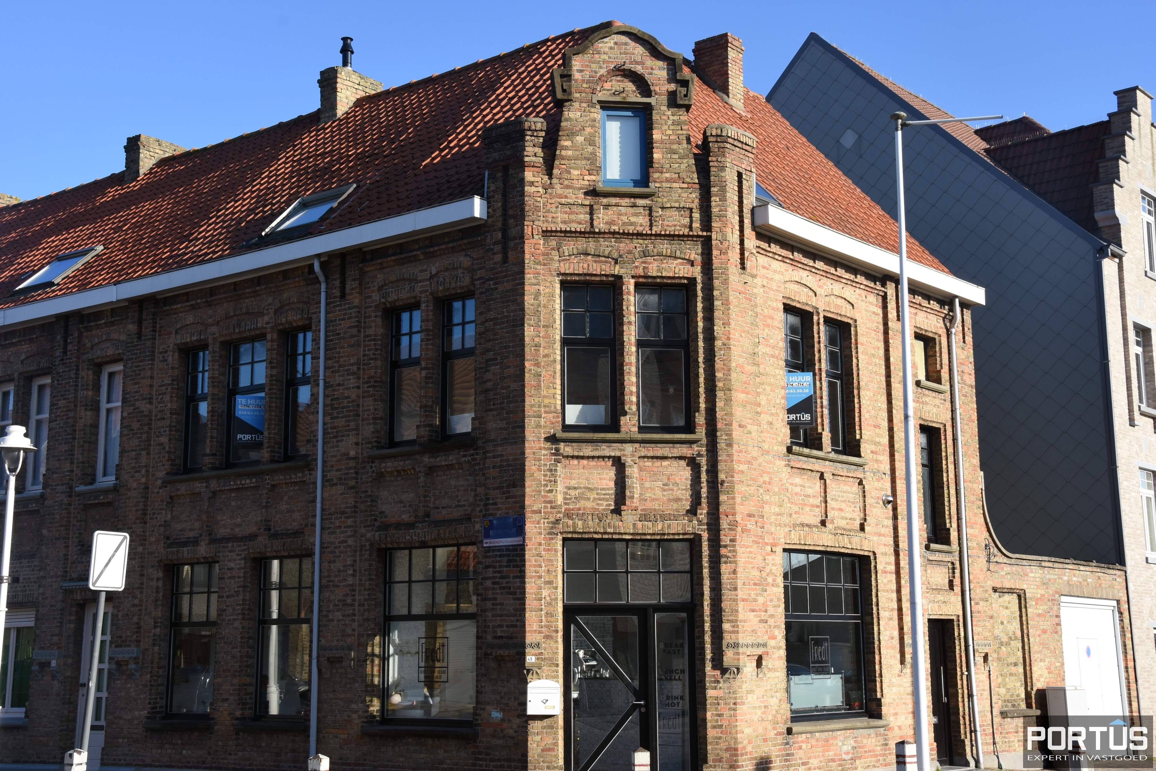 Appartement te huur nieuwpoort portus nieuwpoort for Appartement te huur zonhoven